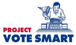 project votesmart